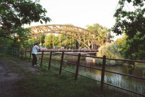 мост звежинецкий, вроцлав (most zwierzyniecki,wrocław)