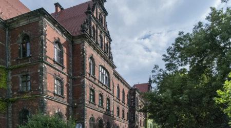 Музеи во Вроцлаве
