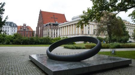 памятник Витольду Пилецкому