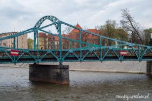 Мост влюблённых (Most Zakochanych)
